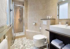 Hotel Vaneau Saint Germain - Paris - Bad