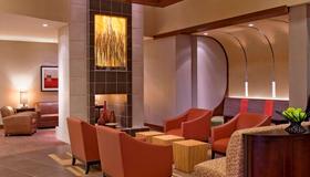 Hyatt Place Seattle Downtown - Seattle - Lounge