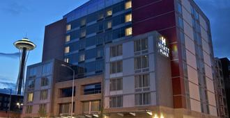 Hyatt Place Seattle Downtown - Seattle - Edificio