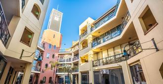 Clocktower Apartment Hotel - Melbourne - Toà nhà