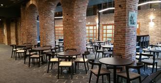 Crowne Plaza Nottingham - Nottingham - Restaurant