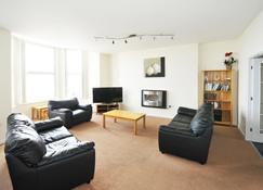 Cunard Apartments - Douglas - Sala de estar