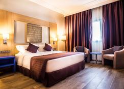 Golden Tulip Le Diplomate Cotonou - Cotonou - Camera da letto
