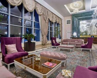 Rixos President Astana - Astana - Lobby