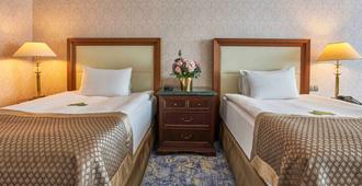 Rixos President Astana Hotel - נור-סולטן