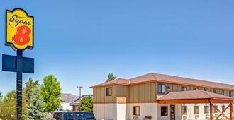 Super 8 by Wyndham Carson City - Carson City - Building