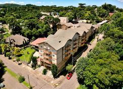 Sky Ville Canela Hotel - Canela - Gebäude