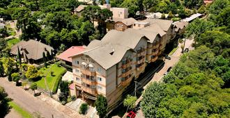 Sky Ville Canela Hotel - Canela - Rakennus