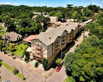 Sky Ville Canela Hotel - Canela - Budova