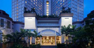 Renaissance Johor Bahru Hotel - Johor Bahru - Bangunan