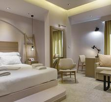 Hotel Pyrgos Boutique & Suites