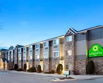 La Quinta Inn by Wyndham Missoula - Missoula - Edificio