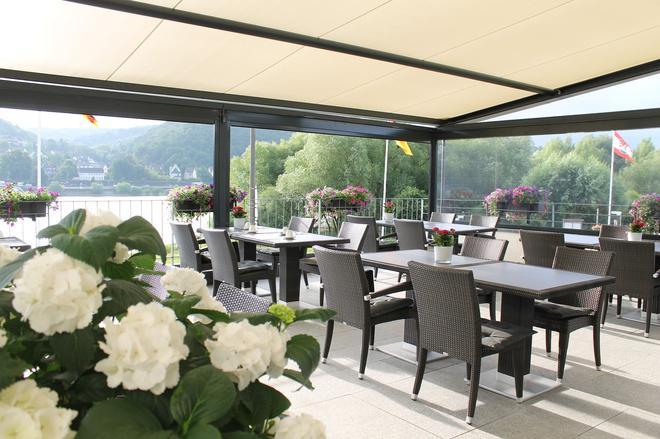 RheinHotel Arte - Remagen - Restaurante