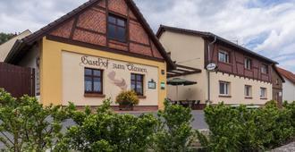 Gasthof Zum Slawen - Vetschau - Edificio