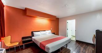 Motel 6 San Antonio Splashtown - San Antonio - Sovrum