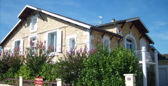 Le Chalet des Vignes - Bergerac - Edificio