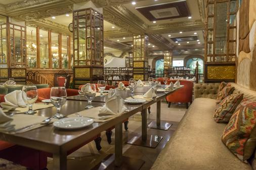 Luxus Grand Hotel - Lahore - Buffet