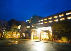 特雷斯塔白山酒店 - 高松市 - 建築