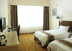 Oasis Hotel - Kanton - Makuuhuone