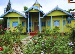 Mulberry Cottage - Treasure Beach - Edificio
