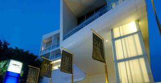 Baraquda Pattaya - MGallery - Pattaya - Edificio