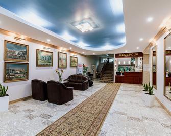 Hotel Gromada Medical Spa Busko-Zdrój - Busko-Zdrój - Lobby