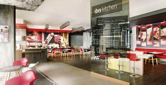 Ibis Makassar Losari - Makassar - Restaurant