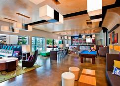 Aloft Tulsa Downtown - Tulsa - Lounge