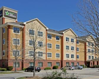 Extended Stay America - Baton Rouge - Citiplace - Baton Rouge - Building