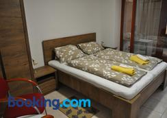 Penzion Kimex - Znojmo - Bedroom