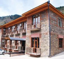 Hotel Old Borjomi