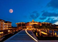 Le Méridien Shimei Bay Beach Resort & Spa - Wanning City - Building