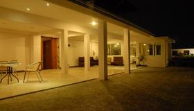 Kyo Serviced Apartment - South Jakarta - Building
