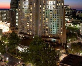 Grand Hyatt Atlanta In Buckhead - Atlanta - Edificio