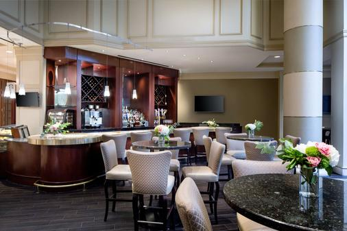 Grand Hyatt Atlanta In Buckhead - Ατλάντα - Bar