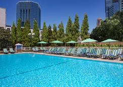 Grand Hyatt Atlanta In Buckhead - Atlanta - Pool