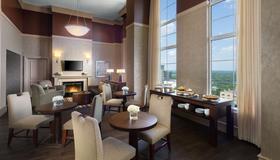 Grand Hyatt Atlanta In Buckhead - Atlanta - Restaurant