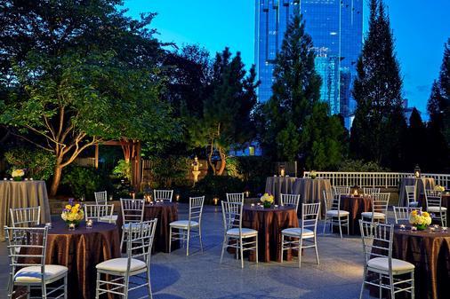 Grand Hyatt Atlanta In Buckhead - Atlanta - Banquet hall
