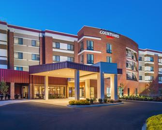 Courtyard by Marriott Shippensburg - Shippensburg - Building