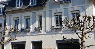 Hôtel de la Côte Fleurie - דואו-וויל