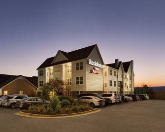 Residence Inn by Marriott Scranton - Scranton - Building