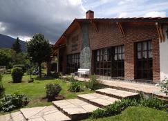 Hostería Lida - Villa de Merlo - Edificio