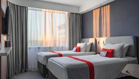 Holiday Inn Express Moscow - Sheremetyevo Airport - Moscú - Habitación