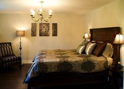 Panache Bed and Breakfast - Niagara-on-the-Lake - Κρεβατοκάμαρα
