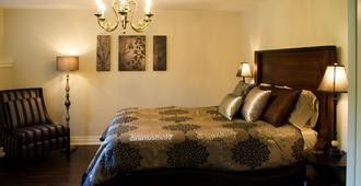Panache Bed and Breakfast - Niagara-on-the-Lake - Κρεβατοκάμαρα