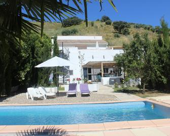 Casa La Nuez - Almedinilla - Pool