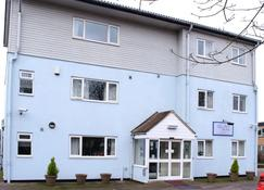 Almond Tree Hotel - Bicester - Building