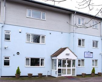 Almond Tree Hotel - Bicester - Edificio