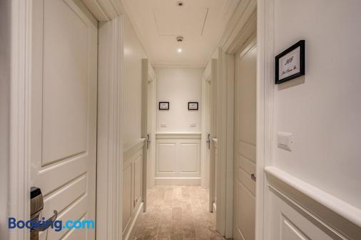 Domus Mea - Rome - Hallway