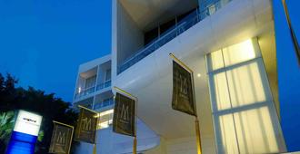 Baraquda Pattaya - MGallery - Pattaya - Bâtiment